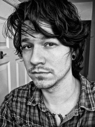 headshot of Mark Jaquith